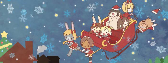 christmas3 by sakuramori-sumomo