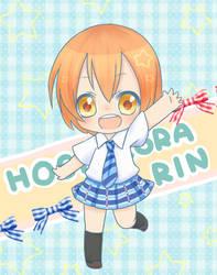 Rin! by sakuramori-sumomo