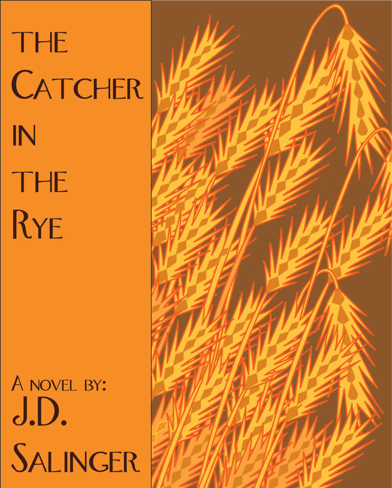 catcher in the rye and huck The catcher in the rye essay examples  a comparison of the adventures of huckleberry finn by mark twain and the catcher in the rye by j d salinger 1,377 words.