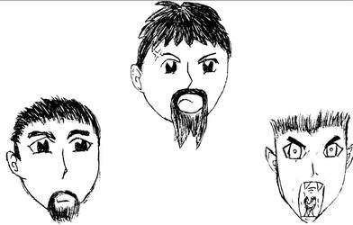 Faces of Crap