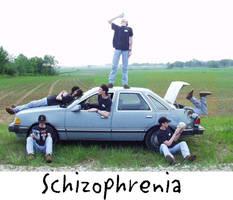 Arsenals Schizophrenia