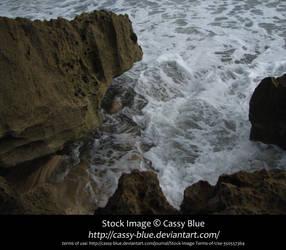 Beach Stock 2 by Cassy-Blue