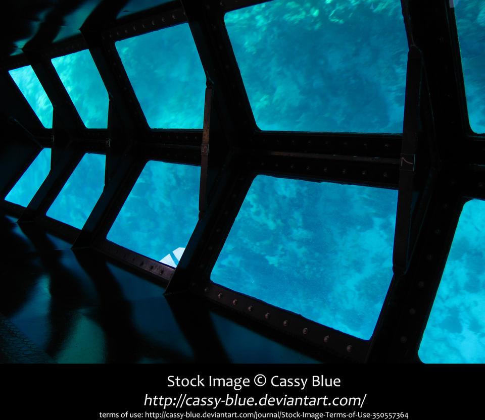 John Pennekamp State Park Stock 1 by Cassy-Blue
