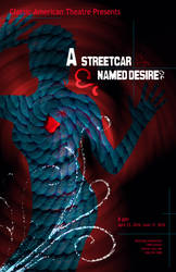 Streetcar Named Desire by MissKittyCatone