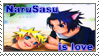 Stamp: NaruSasu by uzukun89