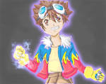 02 Digisoul:Daisuke-hen