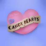 Candy Hearts | PNGS