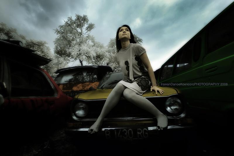 Indonesia bugil cewek, wanita model panas
