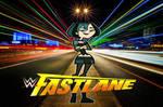 WWE FastLane Wallpaper Gwen