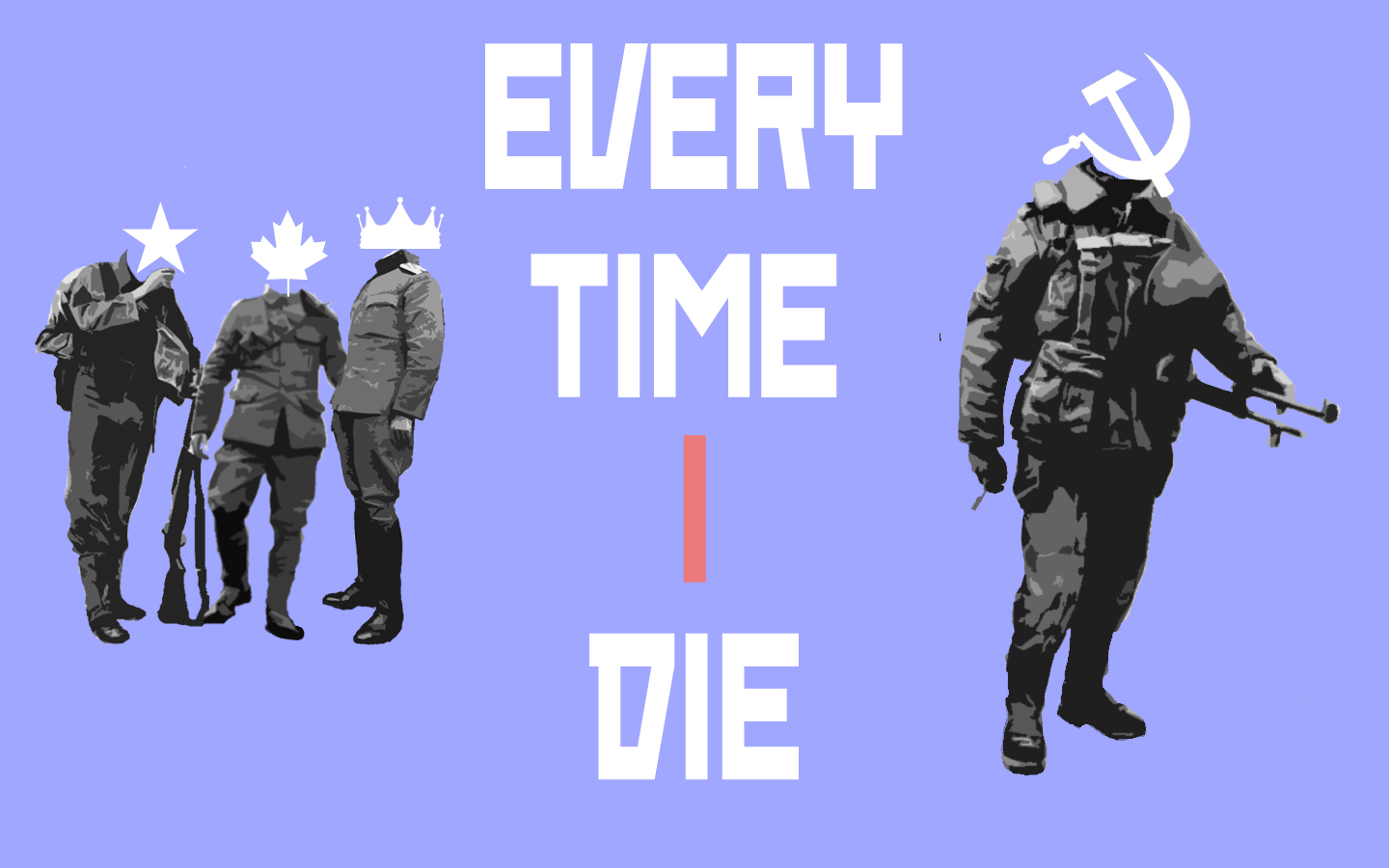 Every Time i Die Wallpaper Every Time i Die Witrs by