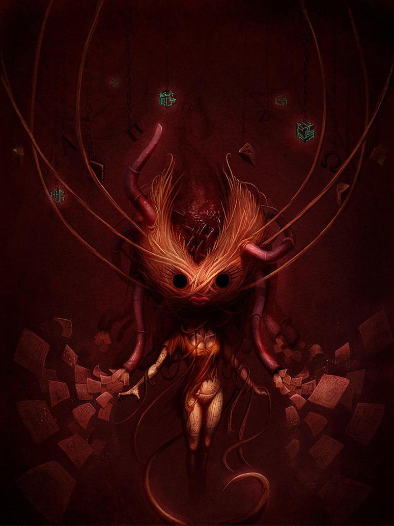 Hollow by Benjamin-Mounsey
