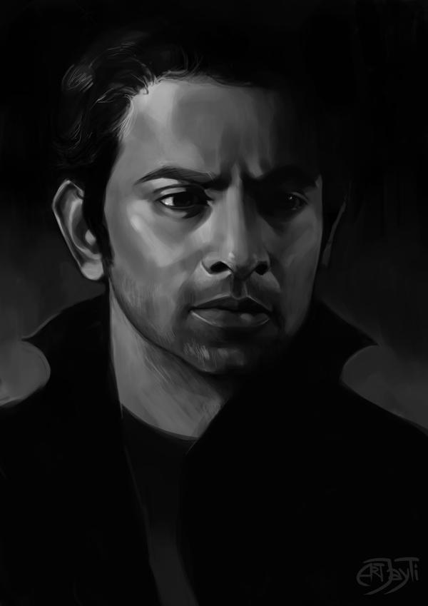 Arnav by ArtJayTi