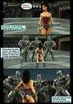 Wonder Woman Fan Comic 2: page 25