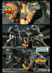 Wonder Woman Fan Comic 2: page 32