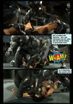 Wonder Woman Fan Comic 2: page 34