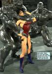 Wonder Woman Fan Comic 2: page 45