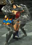 Wonder Woman Fan Comic 2: page 46