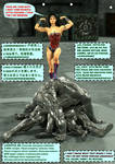Wonder Woman Fan Comic 2: page 64
