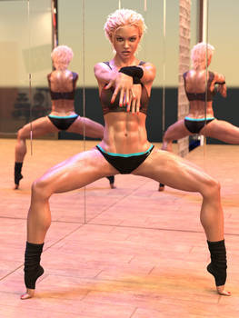 Dancer 1