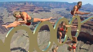 Grand Canyon Circus Act 2