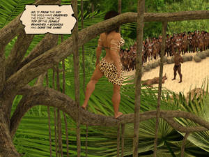 Rumble in the Jungle: The challenge 086