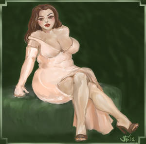 Tylers Pinup