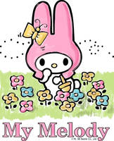 My Melody by Jodee