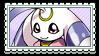 Lunamon Stamp by Megumon