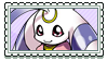 Lunamon Stamp by Megumon