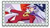 Kaitou Joker Stamp by BrightHikari