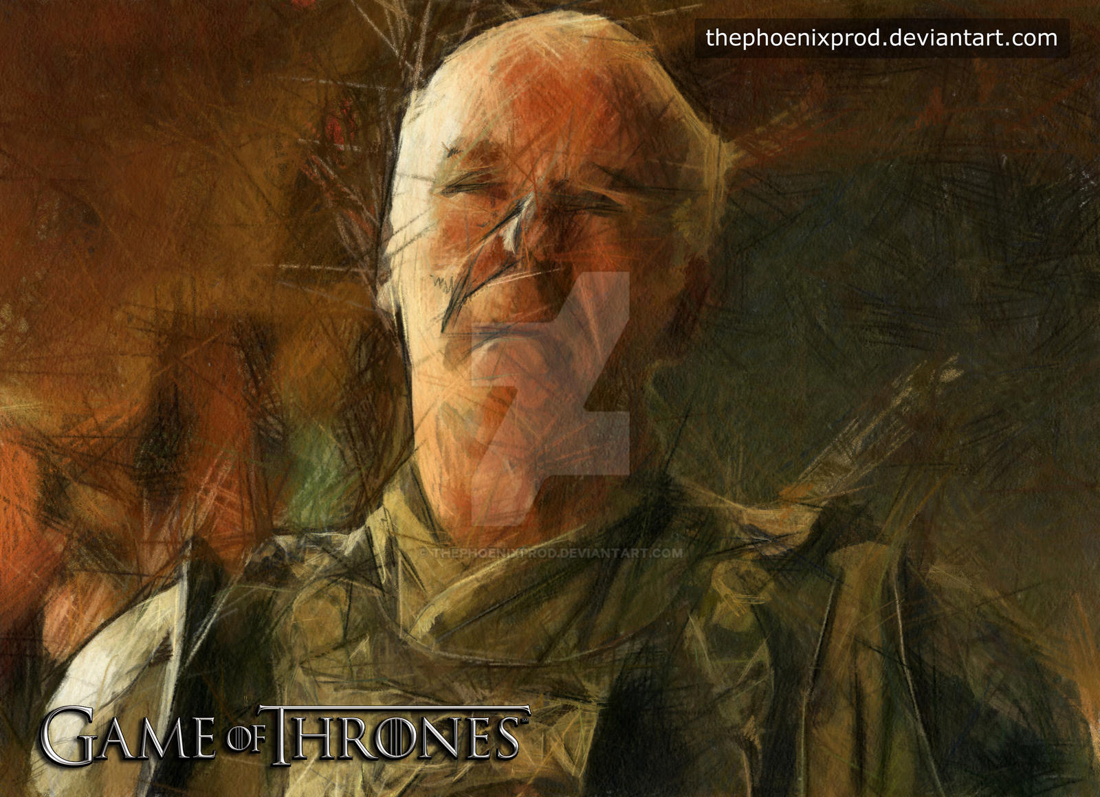 Story of Ser Barristan Selmy Explained in Hindi  Watch Roz