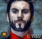 The Hunger Games - Seneca Crane