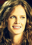 Rebecca Mader by thephoenixprod