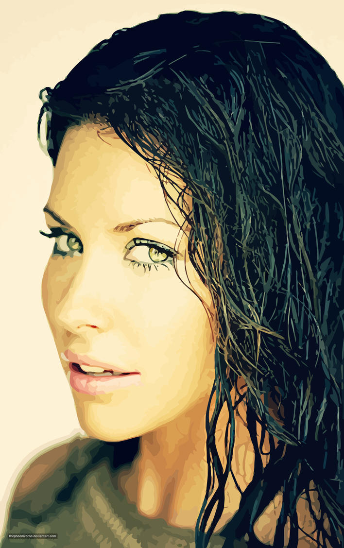 Evangeline Lilly by thephoenixprod