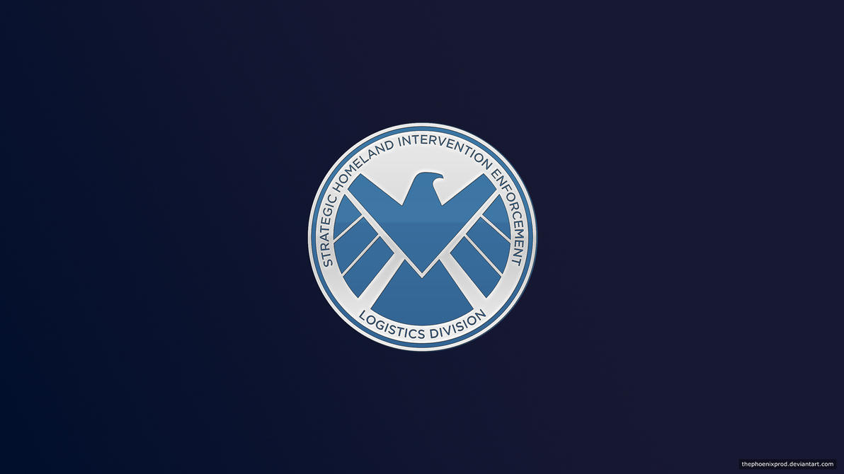 Marvel's SHIELD Wallpaper 02 by thephoenixprod on DeviantArt