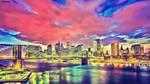 Cities (Wallpaper 4k)