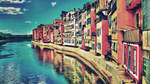 Cities - Village (Wallpaper 4k)