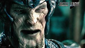 Justice League - Steppenwolf (Wallpaper 4k)
