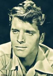 Burt Lancaster by thephoenixprod