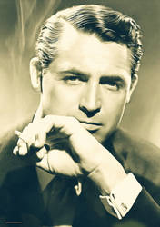 Cary Grant by thephoenixprod