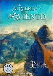 KKC 1 - El Nombre del Viento by thephoenixprod