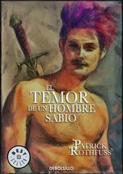 KKC 2 - El Temor de un Hombre Sabio by thephoenixprod