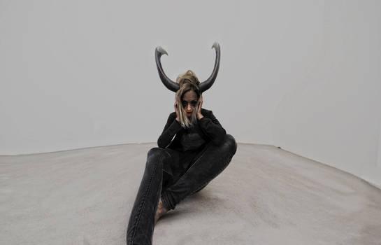 Devil in I