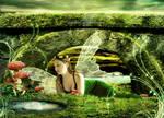 The Fairy by DiendHkz