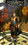 Elssir the elf Hunter