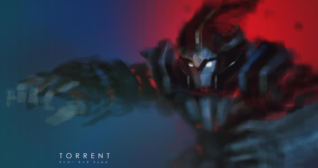 Torrent by MangoKingoroo