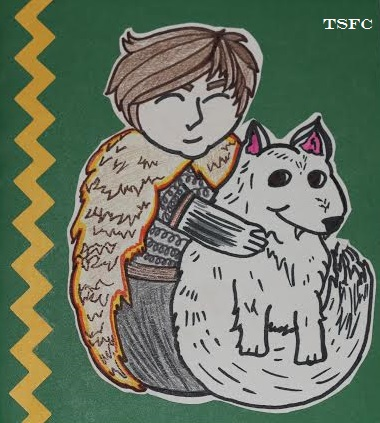 Be The Stark To My Dire Wolf by toosexyforcontacts
