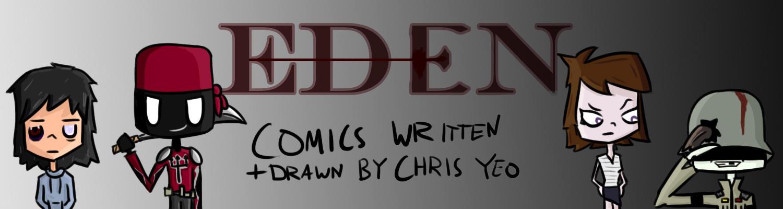 Eden: Title