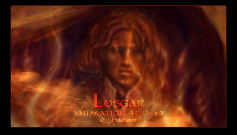 Losgar animation 3 by Sirielle
