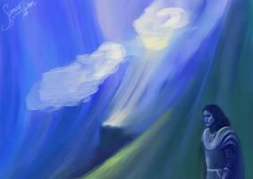 Beleriand ideas by Sirielle